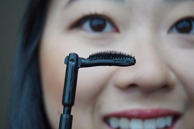 givenchy noir interdit mascara wand