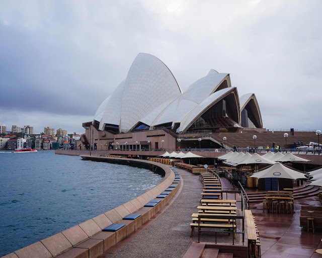 opera house top 10 things to do in sydney travel guide diary