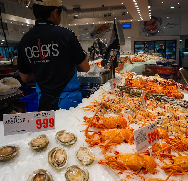 peter's sydney fish market top 10 things to do in sydney travel guide diary