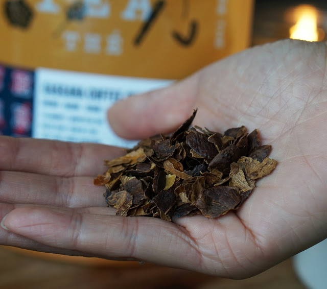 best loose leaf tea in vancouver cascara coffee 49 parallel