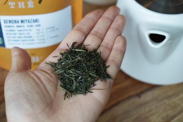 best loose leaf tea in vancouver 49 parallel sencha