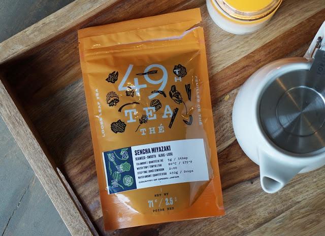 best loose leaf tea in vancouver sencha miyazaki 49 tea