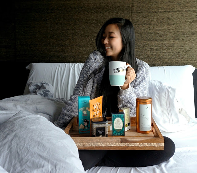 best loose leaf tea in vancouver lifestyle review