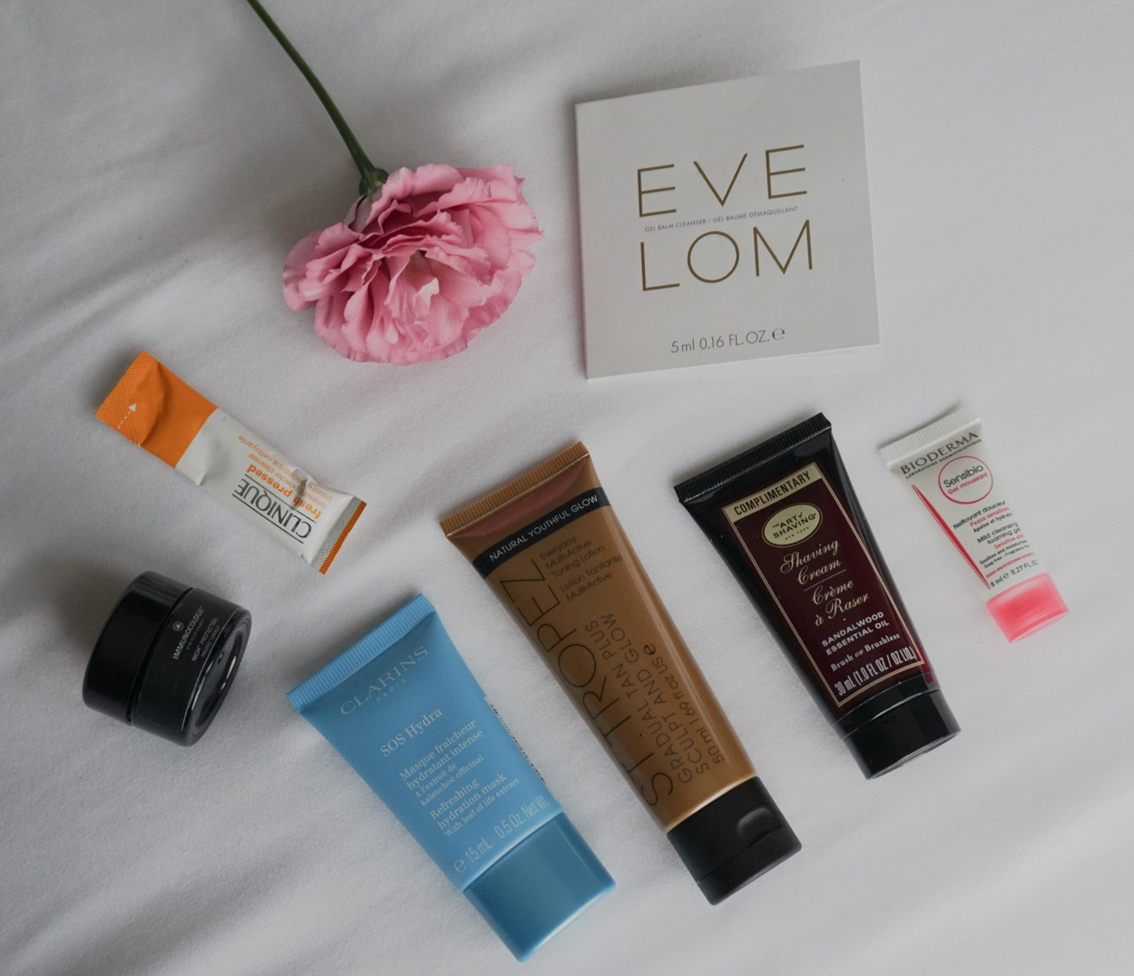 Murale Fab and Free Event: $350 worth of Free Samples