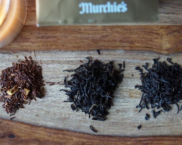 best loose leaf tea in vancouver murchies