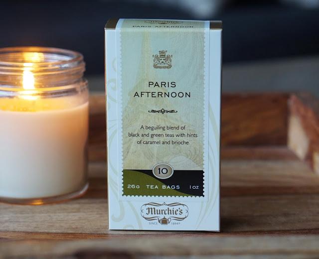 best loose leaf tea in vancouver murchie's paris afternoon