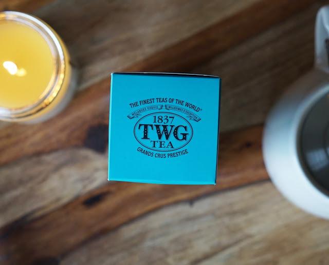 best loose leaf tea in vancouver twg