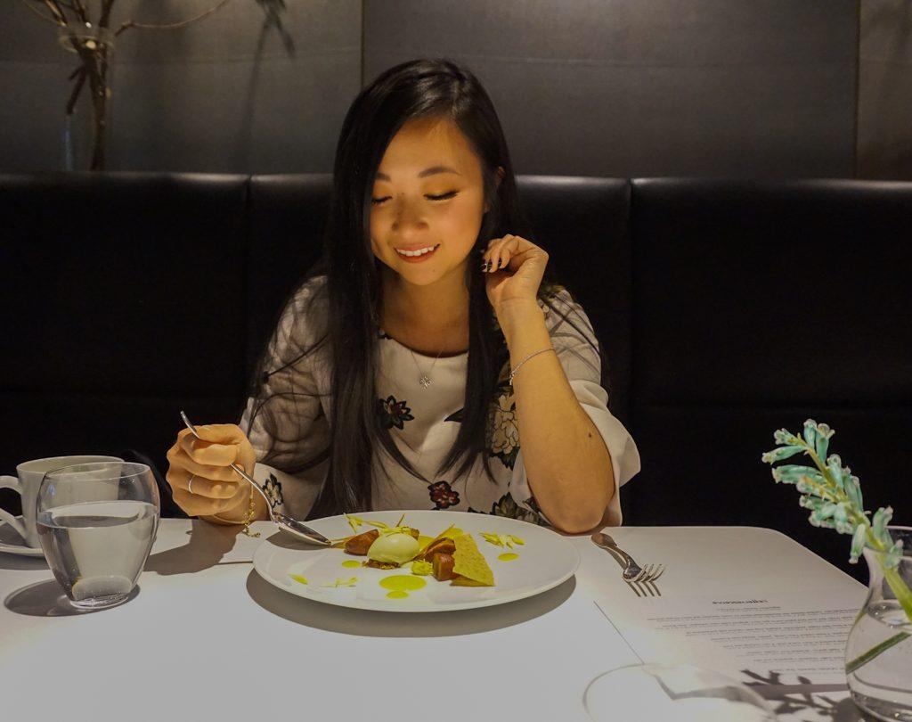 Tokyo Michelin Star Restaurants Review L Effervescence