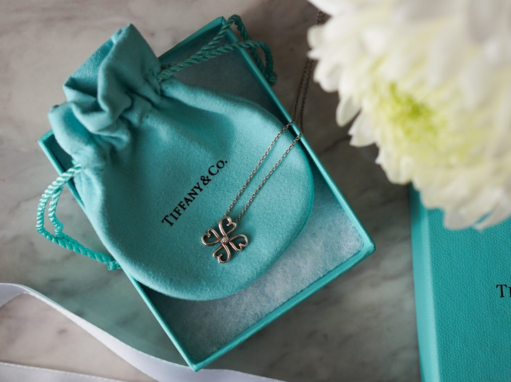 93f31eac1 Tiffany & Co Paloma Picasso Loving Heart Pendant: One Year Use ...