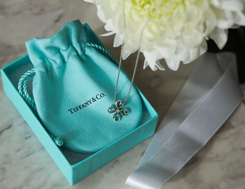 2a6aa2732 Tiffany & Co Paloma Picasso Loving Heart Pendant: One Year Use ...