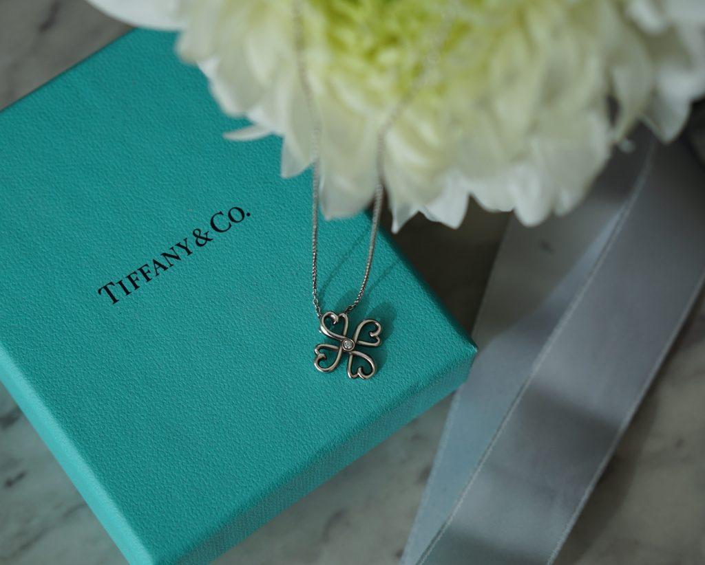 Tiffany Amp Co Paloma Picasso Loving Heart Pendant One Year